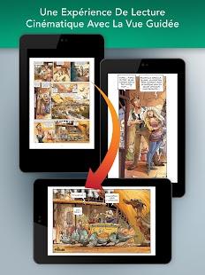 Comics– Vignette de la capture d'écran
