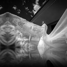 Wedding photographer Roberto Vega (BIERZO). Photo of 16.10.2018