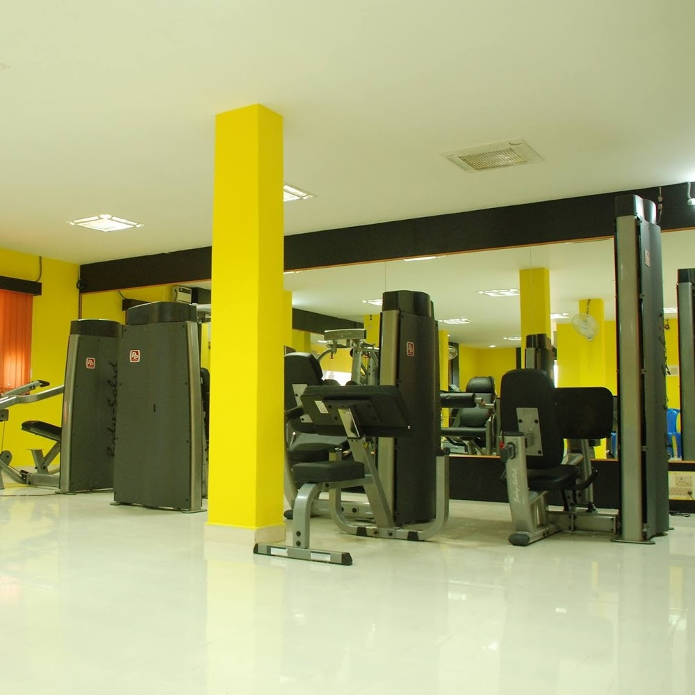 Gym Getfit Fitness Studio photo