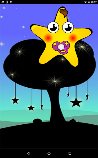 Twinkle Little Star ABC