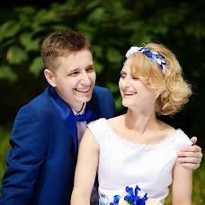 Wedding photographer Pavel Maksimov (Maxipavel). Photo of 22.07.2015