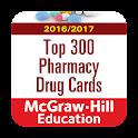 Top 300 Drug Cards 2016/2017