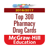 Top 300 Drug Cards 2016/2017