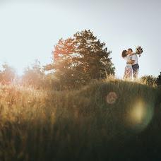 Wedding photographer Dmitriy Shipilov (vachaser). Photo of 07.07.2017