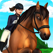 Horse World – Showjumping - For all horse fans! Icon
