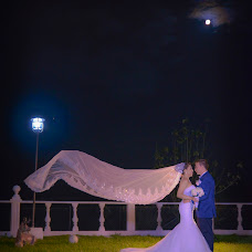 Wedding photographer Carlos Gomez (carlosgomez). Photo of 10.04.2017