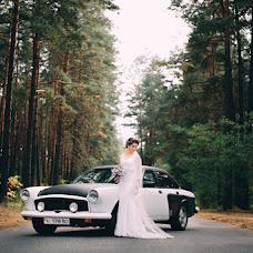 Wedding photographer Andrey Sitnik (sitnikphoto). Photo of 14.10.2015