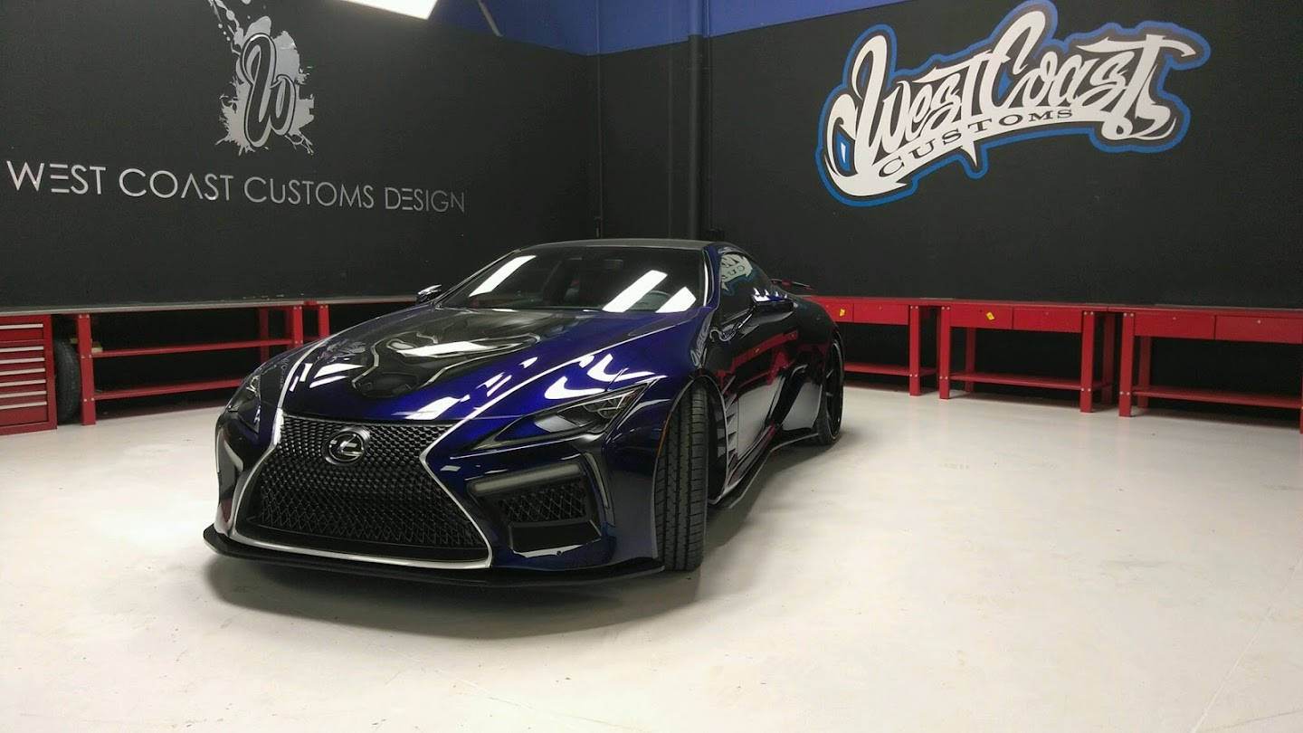Watch Inside West Coast Customs live
