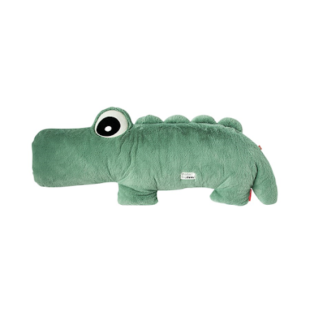 Cuddle Friend Big Croco Green