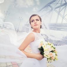 Wedding photographer Evgeniy Stepanenko (Razor). Photo of 06.12.2014