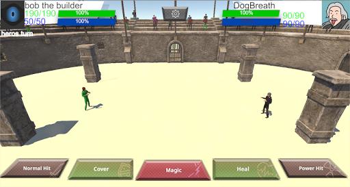 Outlast  captures d'écran 1