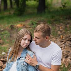 Wedding photographer Vadim Blagodarnyy (vadimblagodarny). Photo of 07.06.2018