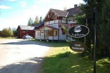 Sonfjällsgården Wärdshus & Hotell