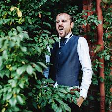 Wedding photographer Ivan Samodurov (samodurov). Photo of 01.08.2017