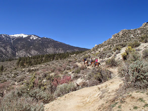 Photo: Clear Creek Trail