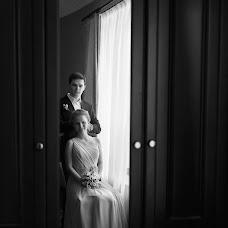 Wedding photographer Vladimir Minakov (minvareg). Photo of 17.01.2014