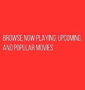 Movie info