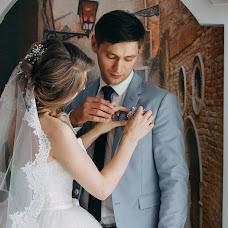 Wedding photographer Elena Strela (arrow). Photo of 13.12.2017