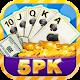 5PK撲克(視頻撲克) APK
