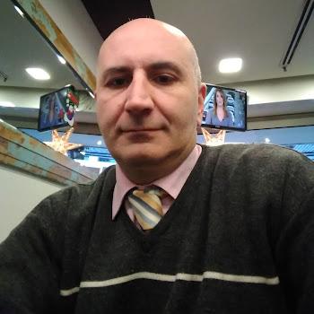 Foto de perfil de gelinca74