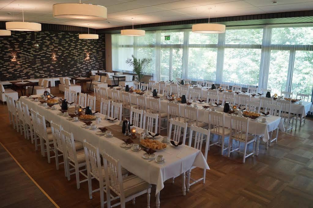 Forsthaus-Ferienhotel am Dobrock