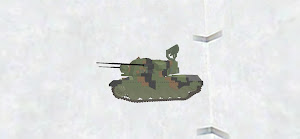 ゲパルト対空機関砲