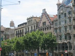 Photo: Casa Batllo