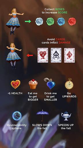 Alice: Free Fall android2mod screenshots 5
