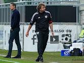 """Eupen-coach Krämer baalt: """"We verdienen hier minstens één punt"""""""