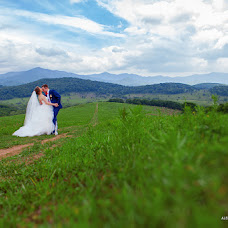 Wedding photographer Alena Sokolova (alenas0k0l0va). Photo of 29.10.2014