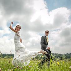 Wedding photographer Háta Vondráčková (HataVondrac). Photo of 30.03.2016