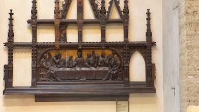 Photo: Kapelle der Versöhnung