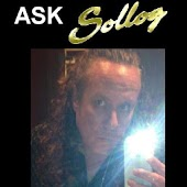 Ask Sollog Yes or No Psychic