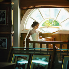 Wedding photographer Yuliya Grickova (yuliagg). Photo of 21.10.2015
