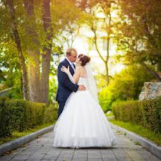 Wedding photographer Kseniya Dalishneva (daksun). Photo of 15.12.2013