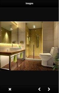 Small Bathroom Design Ideas - náhled