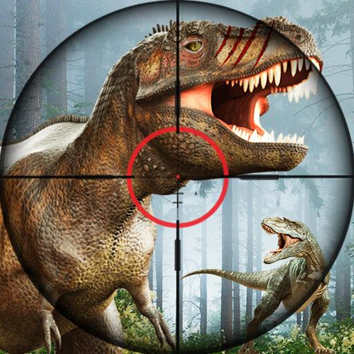 Dinosaur Hunt 2018 Icon