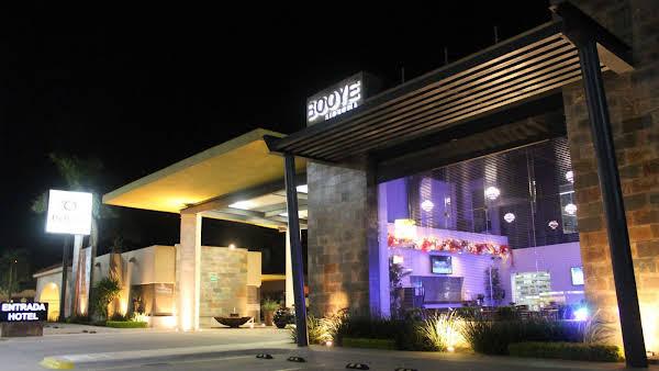 Booye Hotel