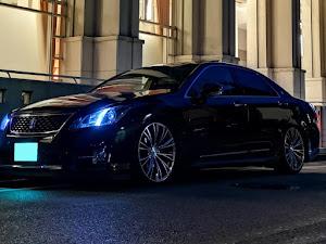 クラウンアスリート GRS200 アニバーサリーエディション24年式のカスタム事例画像 アスリート 【Jun Style】さんの2020年01月26日20:36の投稿