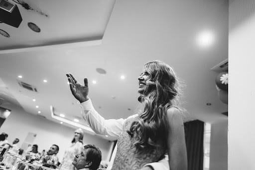 Wedding photographer Ilya Rikhter (rixter). Photo of 02.07.2016
