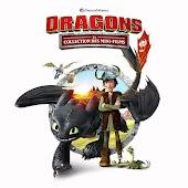 Dragons: La collection des mini-films - Saison 1