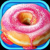 Tải Làm cho Rainbow Donut Unicorn APK