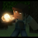 You Know My Name - Minecraft icon