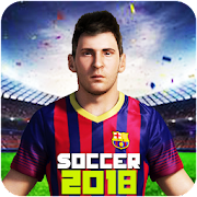 Real Football Game • Soccer Star Top Soccer Games
