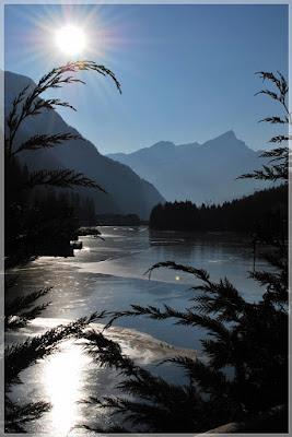 Il Lago Incantato.. di Astrid Tomada