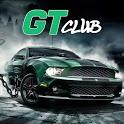 GT: Speed Club - Drag Racing / CSR Race Car Game icon