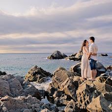 Wedding photographer Diana Validova (Artemis). Photo of 09.05.2014