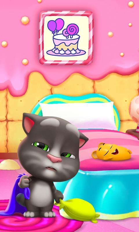 My Talking Tom 2 Apk Cracked Free Download Cracked Android Apps