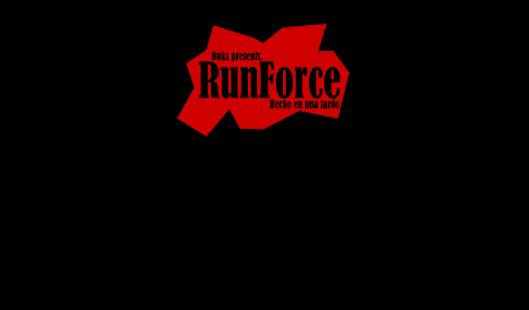 Download RunForce For PC Windows and Mac apk screenshot 1