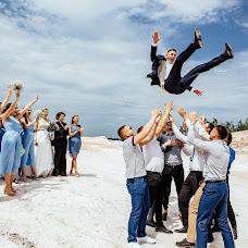 Wedding photographer Vitaliy Nikolenko (Vital). Photo of 29.05.2018